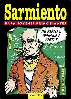 Book SarmientoPara Jovenes Principiantes (Spanish Edition)