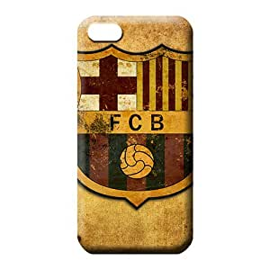 iphone 5c Abstact Retail Packaging Awesome Look mobile phone carrying shells fc barcelona