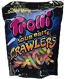 Trolli Sour Brite Crawlers, Assorted Flavors, 30.4 oz