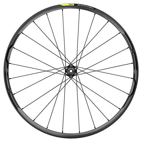 Mavic XA Elite 29er Carbon Black Rear Wheel MTB Boost XD - Mavic Mtb Rims