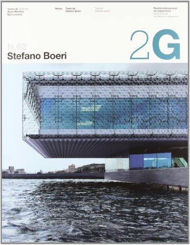 Descargar Libro 2g N.62 Stefano Boeri Aavv