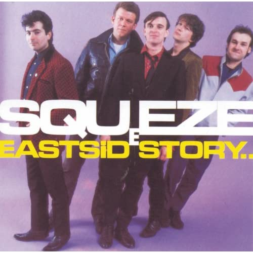 East Side Story Squeeze product image
