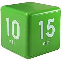 GEZICHTA temporizador de cubo de 5, 15, 30