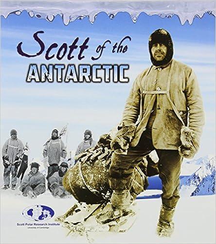 Scott of the Antarctic (Young Explorer:)