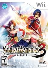 Samurai Warriors 3 - Nintendo Wii