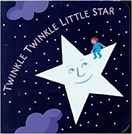 twinkle twinkle little star poem song download
