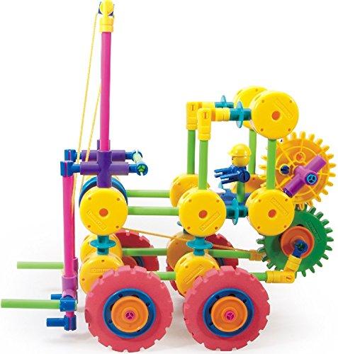 EZ-Toy Construction City