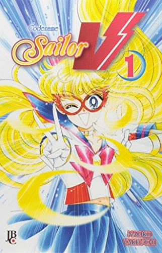 Codename Sailor V - Volume 1