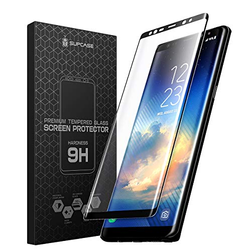 Jual Samsung Galaxy Note 9 Screen Protector Premium 3d Curved Edge