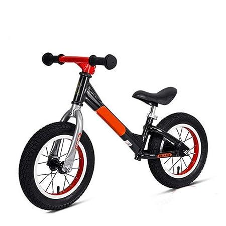 Bicicleta XT para niños, Carro de Equilibrio para niños ...