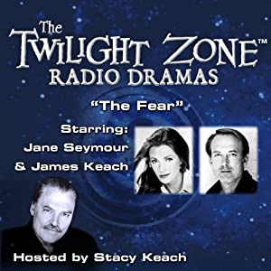 The Fear Radio/TV Program