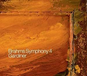 Brahms: Symphony No. 4 / Fest- und Gedenkspruche; Beethoven; Bach; Gabrieli; Schutz