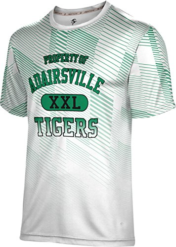 ProSphere Men's Adairsville High School Bold Shirt (Apparel) EEF21 (Small)