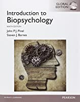 Introduction to Biopsychology, Global Edition, 9th Edition Front Cover
