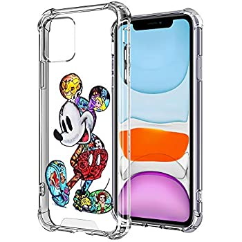 Cover Disney Angry Mickey iPhone 4/4S