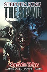 The Stand -Volume 1: Captain Trips (Stand Stand)