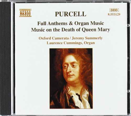 Price comparison product image Full Anthems & Organ Music