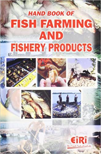 Amazon in: Buy Hand Book Of Fish Farming & Fishery Products