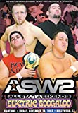 PWG PRO WRESTLING GUERRILLA - All Star Weekend 2 2005 Night One DVD by Kevin Steen