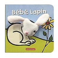 Bébé lapin par Klaartje van der Put