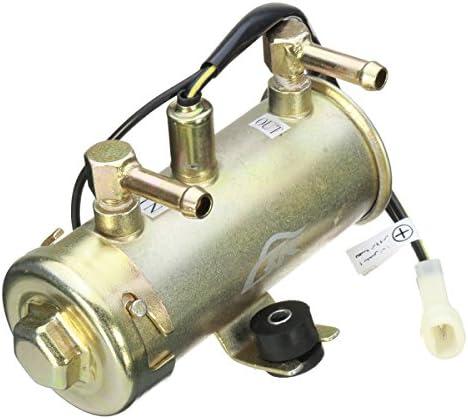 C Funn Universal 12v Elektrische Kraftstoffpumpe Benzin Dieselpumpen Kit Hrf 027 Für Benzin Diesel Bio Auto