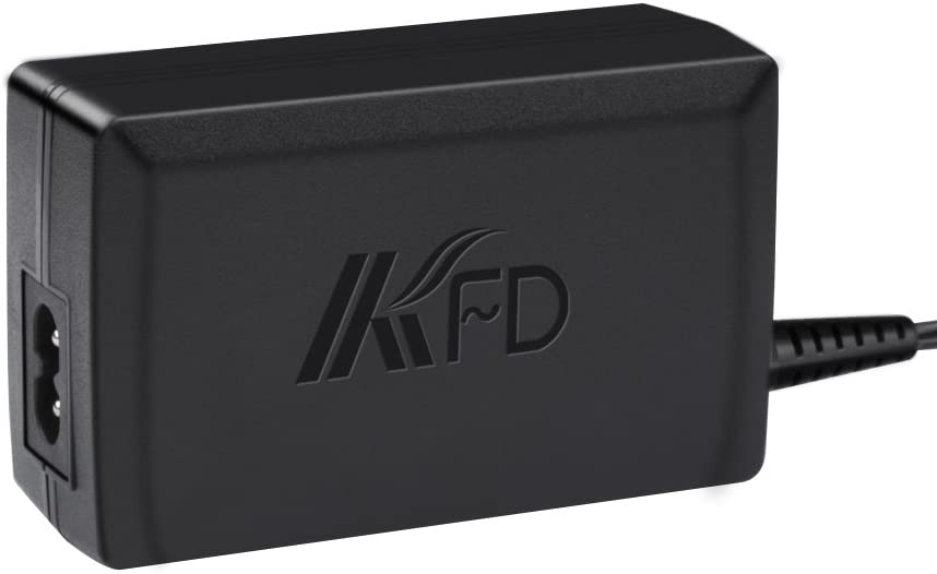 Amazon.com: KFD 30 V 333 mA Adaptador de Impresora para HP ...