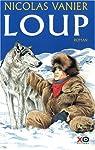 Loup par Vanier