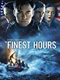 The Finest Hours (Plus Bonus Features)