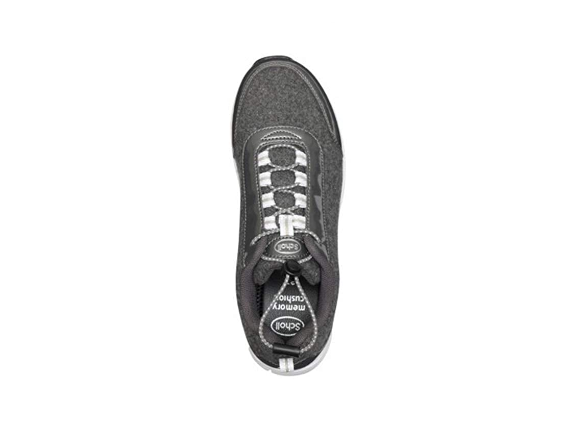 Bamba Dr.Scholl Dr.Scholl Dr.Scholl Wind Step Two Gris T.38 c4b677