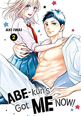 Abe-kun's Got Me Now! Vol. 2