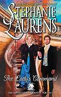 The Lady's Command (The Adventurers Quartet Book 1)