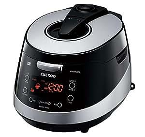 Amazon.com: Cuckoo 6 Cup Rice Cooker New IH Model CRP