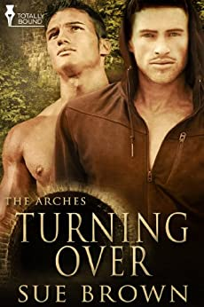 Turning Over (The Arches) by [Brown, Sue]