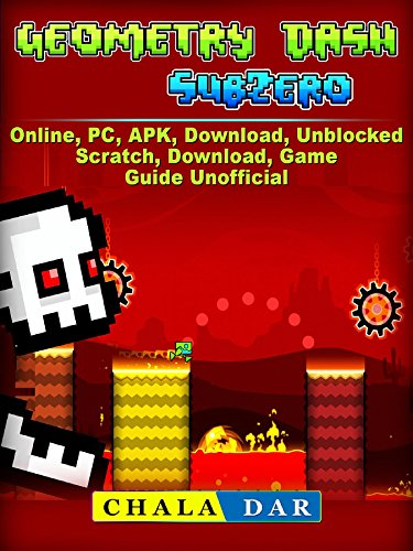Geometry Dash Sub Zero, APK, PC, Download, Online, Unblocked, Scratch,  Free, Knock Em, Game Guide Unofficial