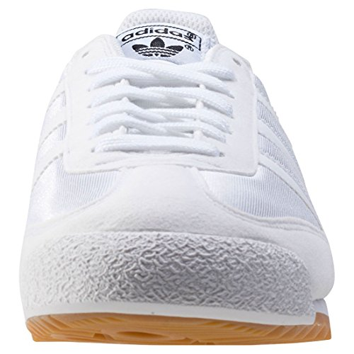 Sneakers Adidas Dragon Og Basses Homme Blanc ECUqCHw