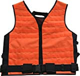 Hellfire Orange Big Game Vest