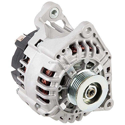 New Alternator For Audi A6 Quattro A6 S4 & Allroad Quattro & VW Passat - BuyAutoParts 31-00138AN NEW