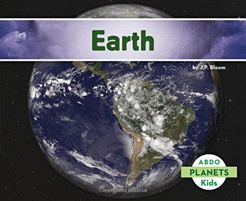 Earth (Planets)