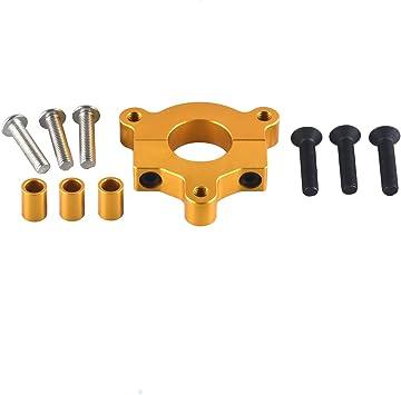 JRL 1.5 hub 32T Sprocket Adapter Fit 415 Chain 49cc 50cc 66cc 80cc 2 Stroke Motorized Bike