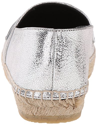 Sølv Etoile Ballett Kvinners Clergerie Flat Robert xqTCF7X