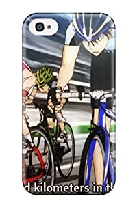 Dixie Delling Meier's Shop Best Case Cover Protector For Iphone 4/4s 273 Yowamushi Pedal Case