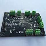 SwitchDoc Labs Quad Power Management (QPM) I2C Board for Raspberry Pi and Arduino