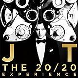Pop CD, The 20/20 Experience [Deluxe Edition][+2 Bonus Tracks][002kr]