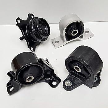 Transmission Mount 6551  For Honda Civic 1.6L 1.5L Acura Integra 1.8L Automatic