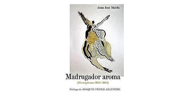 Madrugador aroma eBook: Juan José Maíllo Martín: Amazon.es: Tienda ...