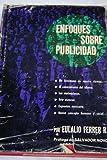 img - for Enfoques sobre publicidad book / textbook / text book