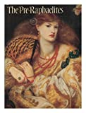 The Pre-Raphaelites, Tate Gallery Staff and E. O. Parrott, 0140069933