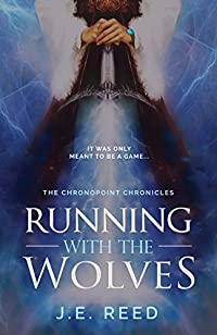 Running With The Wolves by J.E. Reed ebook deal