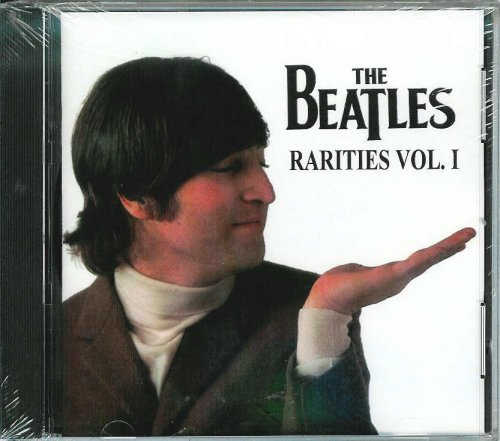 The Beatles - Rarities - Zortam Music