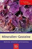 Mineralien, Gesteine: Merkmale, Vorkommen und Verwendung